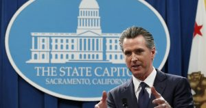 Why the PG&E bankruptcy exit plan needs to Gov. Newsom's approval