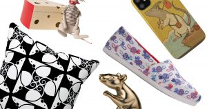 Lunar New Year: How the Year of the Rat is inspiring design trends