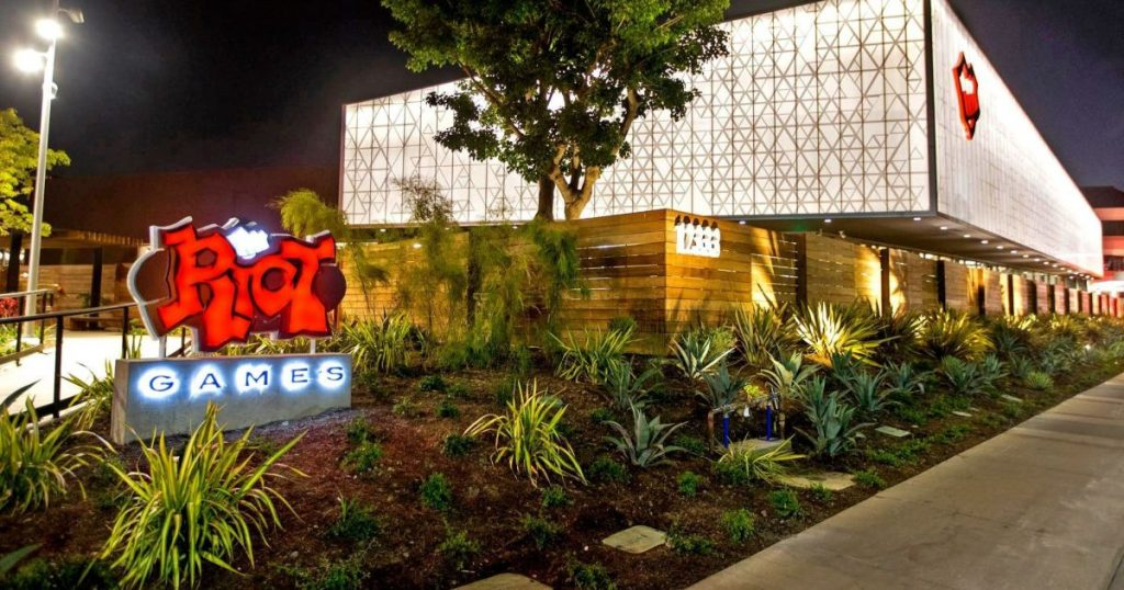 State questions settlement in Riot Games discrimination suit