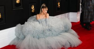 2020 Grammys fashion trends: pink and white hues rule the night