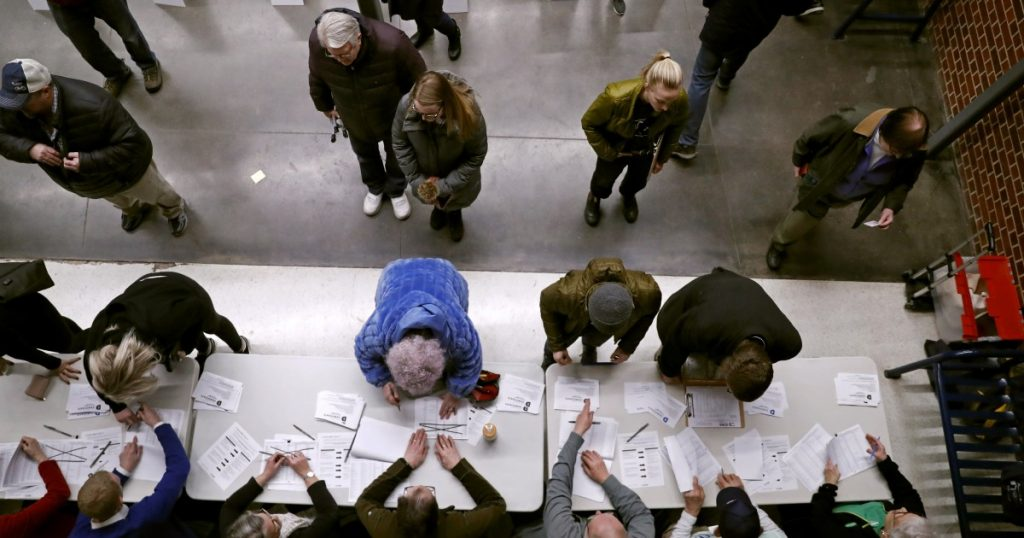 Column: How technology made things worse for Iowa caucuses