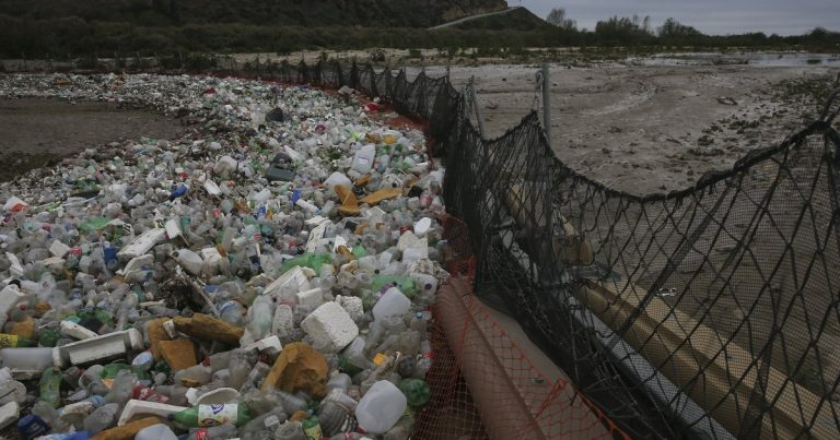Unlikely allies push the White House to back cleaning pollution from the Tijuana River