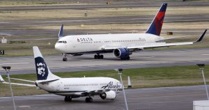 Delta Air Lines vows to become carbon neutral by the end of the decade