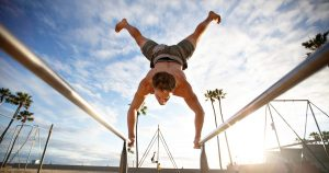 In SoCal, fitness is a lifestyle even amid coronavirus outbreak