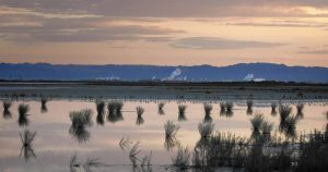 Lithium startup backed by Bill Gates targets Salton Sea
