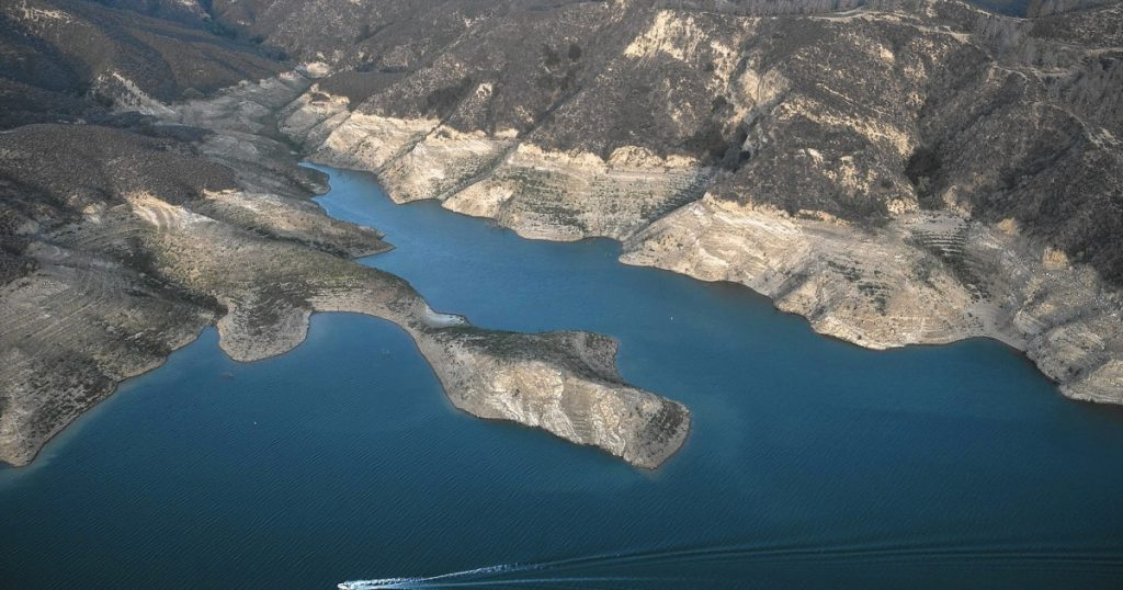 A new twist on hydropower could be a key climate solution