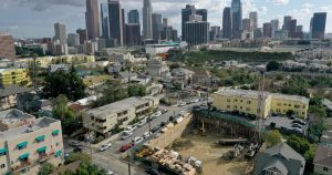 Deserted oil wells haunt Los Angeles with toxic fumes and enormous cleanup costs