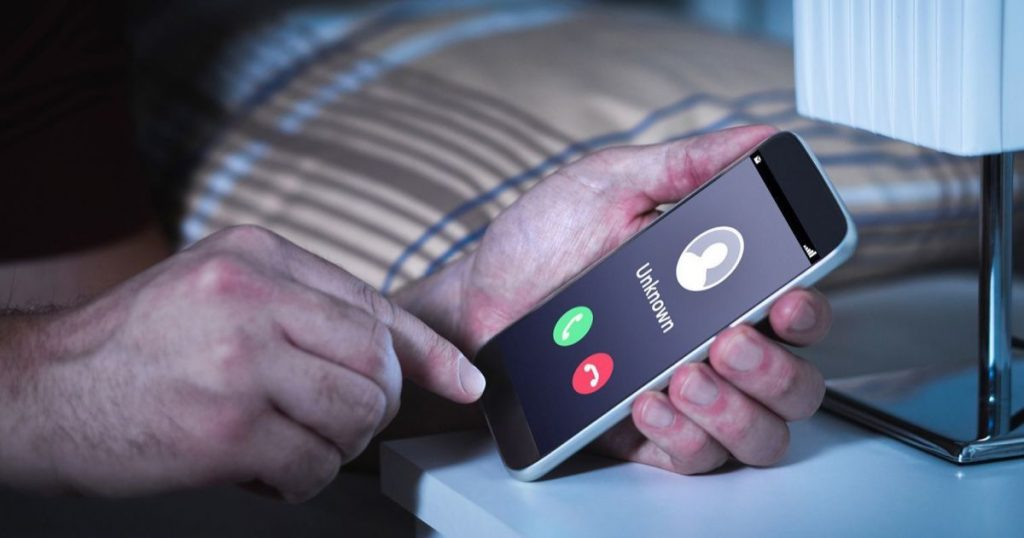 Column: You can thank the coronavirus for plunge in robocalls