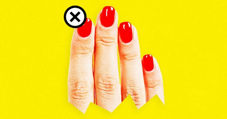 How to do your nails at home during coronavirus quarantine