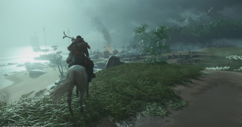 'Ghost of Tsushima' will help end PS4 era — with samurai