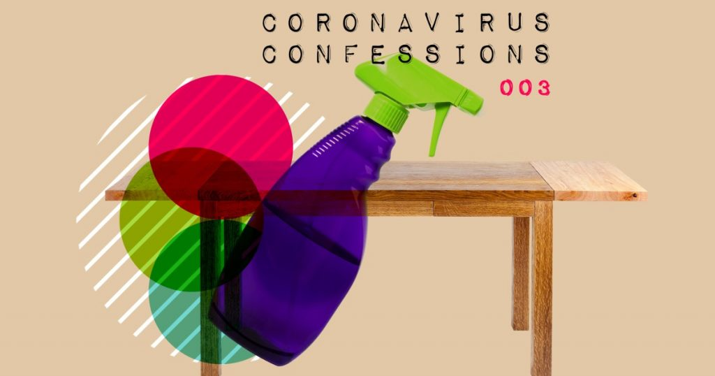 Coronavirus stories Part 3: Shutdown secrets from readers