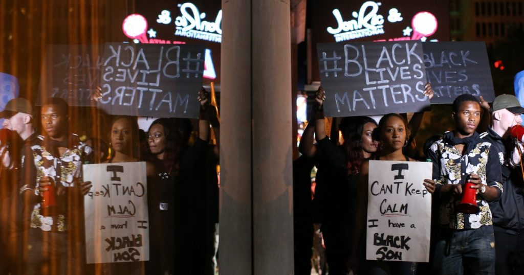 Tech companies say they support racial justice. Their actions raise questions.