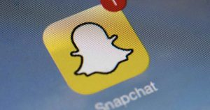 Snapchat pulls Juneteenth filter and apologizes — again