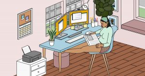As offices reopen, can you request WFH or other options?
