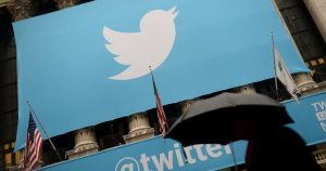 Twitter scrambles as celebrities are hit in bitcoin attack