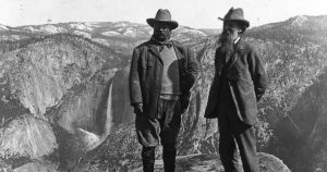 Sierra Club reflects on its racist roots and looks toward a new future