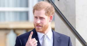 Prince Harry slams social media, likens it to lead poisoning