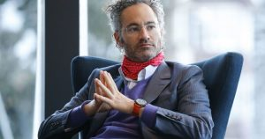 In IPO filing, Palantir bashes Silicon Valley surveillance