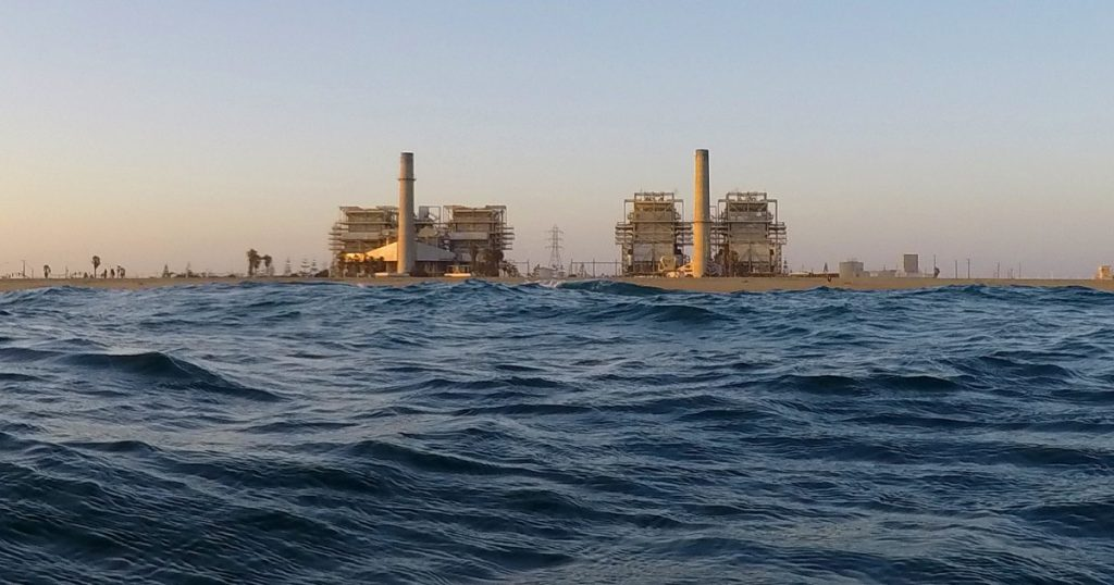 Poseidon's Huntington Beach desalination plant challenged