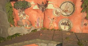 Video game 'Raji: An Ancient Epic' takes you to ancient India