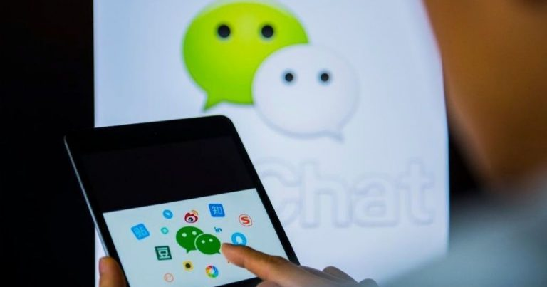 Trump's WeChat ban is on hold after judge grants injunction