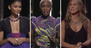Some of the most glamorous looks from the 2020 Emmys