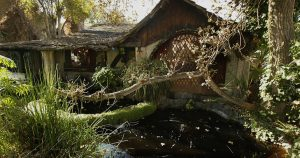 A spooky driving tour of L.A. 'witch' houses for Halloween