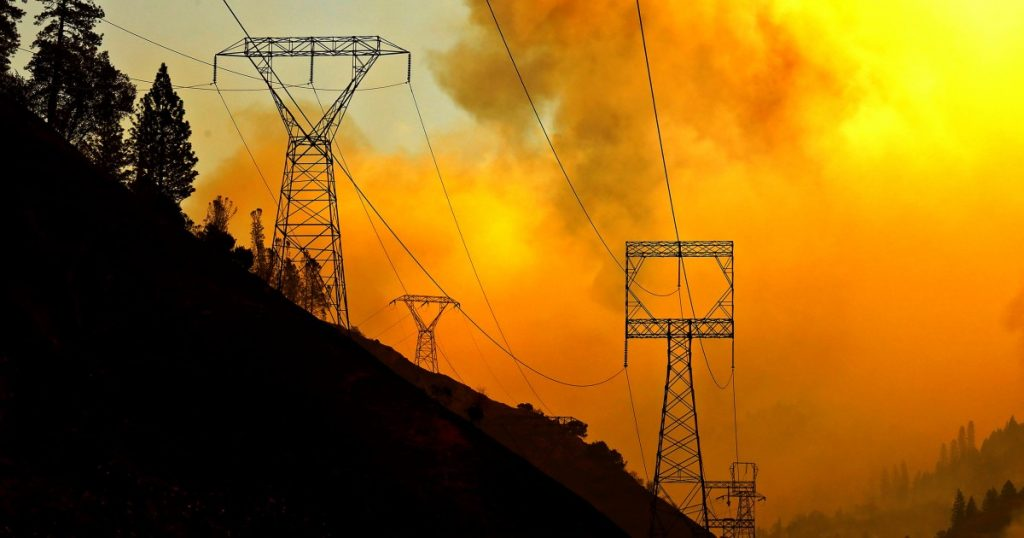 Watchdog: PG&E should be fined $166M for botched outages