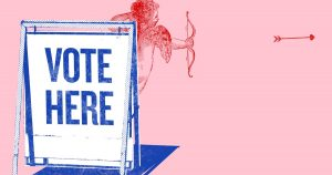 L.A. Affairs: How I found love at a polling place
