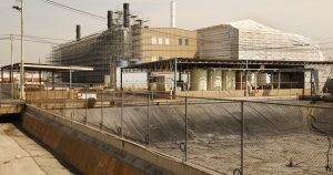 Court approves abandonment of Exide plant and toxic cleanup