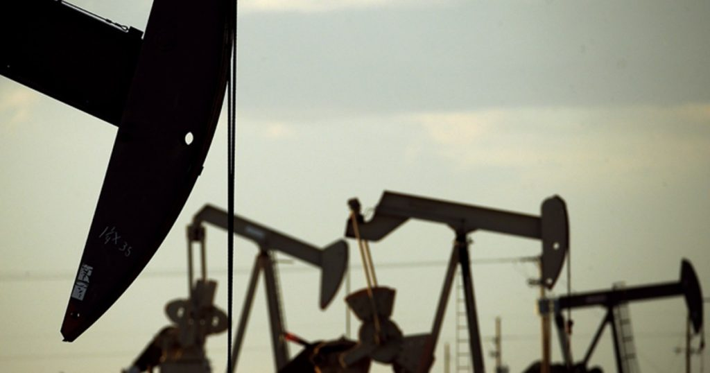 Natural gas firms claim they fight for racial justice