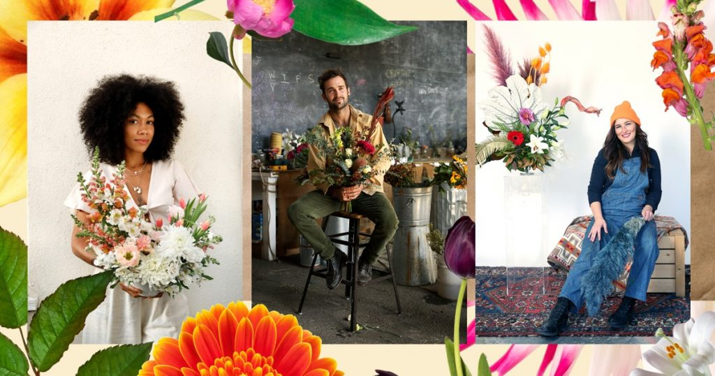 'Full Bloom' flower competition serves comfort on HBO Max