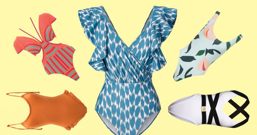 12 Black-owned swimsuit brands you should consider