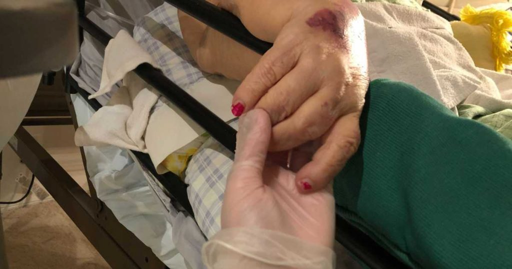 Hospice care during COVID-19: Tips for you and your loved one