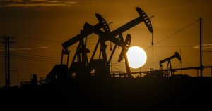 Trump administration will auction off California oil leases