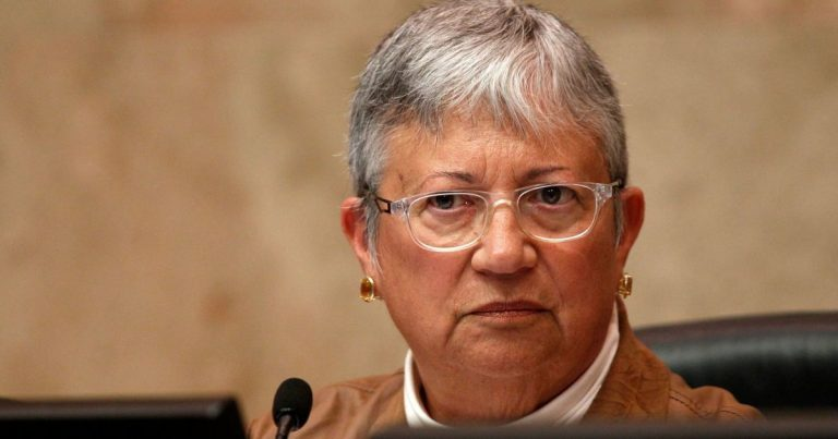 Environmental justice groups block Mary Nichols' path to EPA