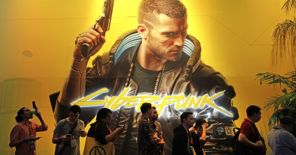 Cyberpunk 2077: Refunds, blame for 2020's most hyped game
