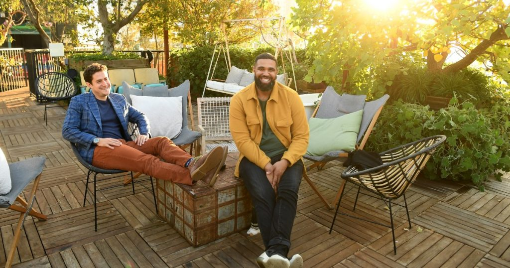 Treehouse is trying to cure L.A. loneliness with co-living