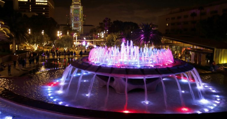 A list of fun things to do on New Year's Eve in L.A.