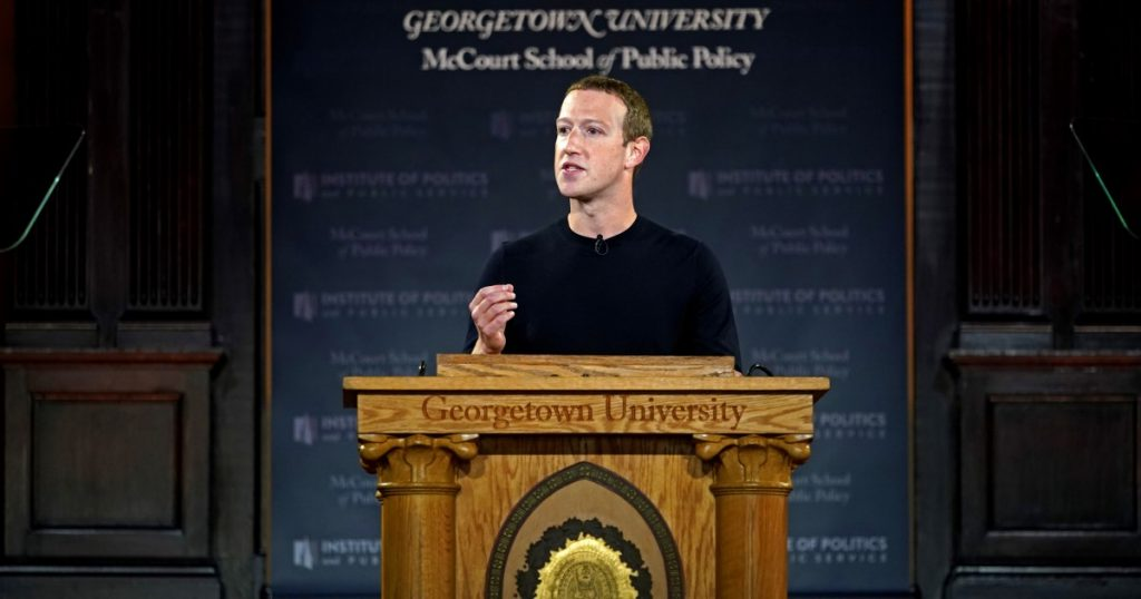 Tech companies are making speech 'someone else's problem.' Here's how