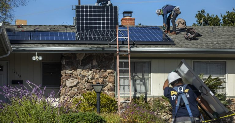How solar and storage could stop more California blackouts