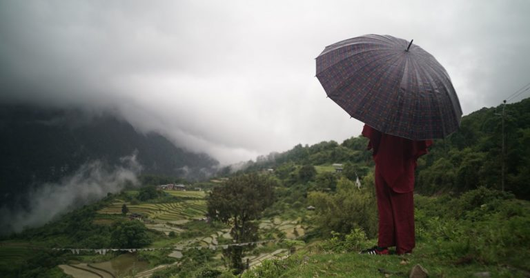 'Sing Me a Song' review: Romance meets technology in Bhutan