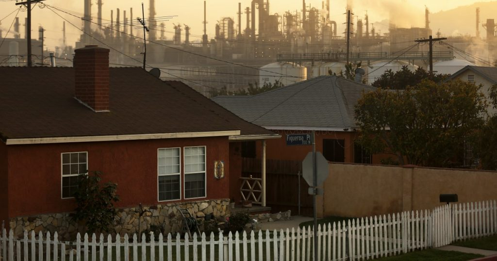 Op-Ed: Where are drilling protections for California residents?