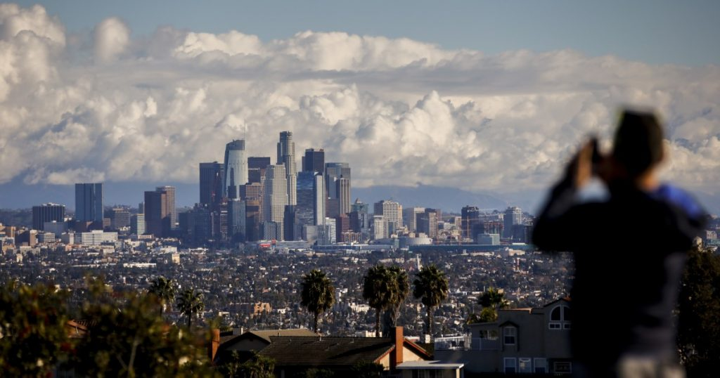 One year of COVID: What have you learned about L.A. life?