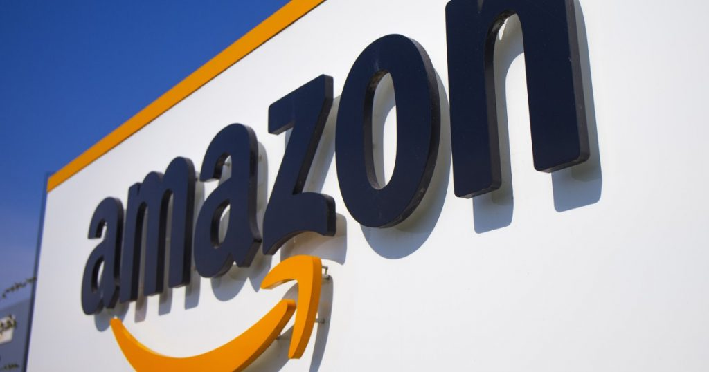 Amazon to pay $61.7 million to drivers after withholding tips