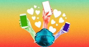 Lonely? You're not alone. Matchmakers are busier than ever during the pandemic