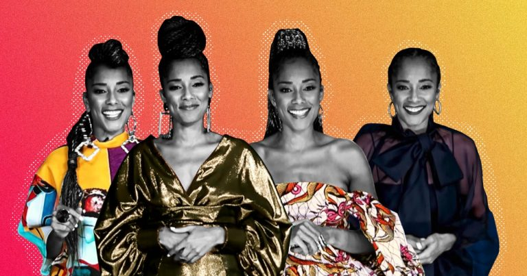 'Insecure' star Amanda Seales used the pandemic to reset her life