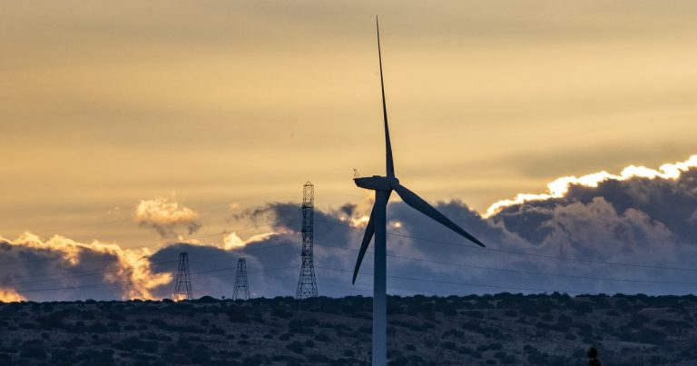 Wind power company will breed endangered California condors