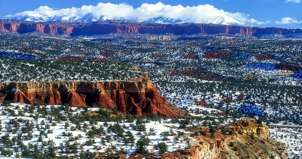 Op-Ed: Restore Utah's national monuments and make the fix permanent