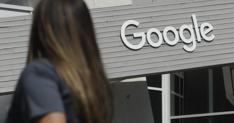 What happens when ICE asks Google for your user information